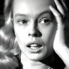 Happy Birthday, late great Sandy Dennis